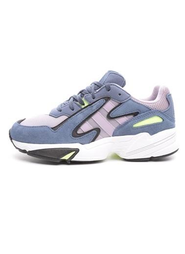 adidas Spor Ayakkabı Renkli